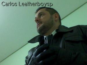 Carlos Leatherboy 2